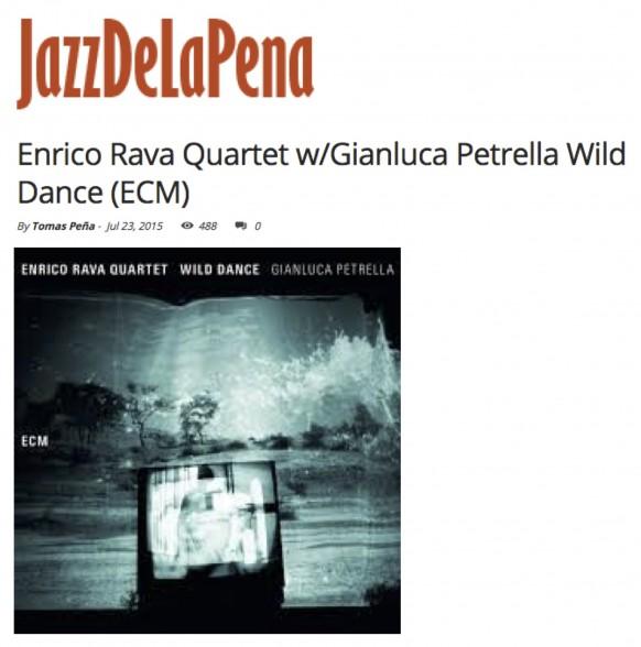 Jazz de la Pena